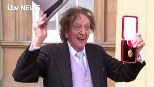 Sir Ken Dodd to be honoured for his 90th birthday