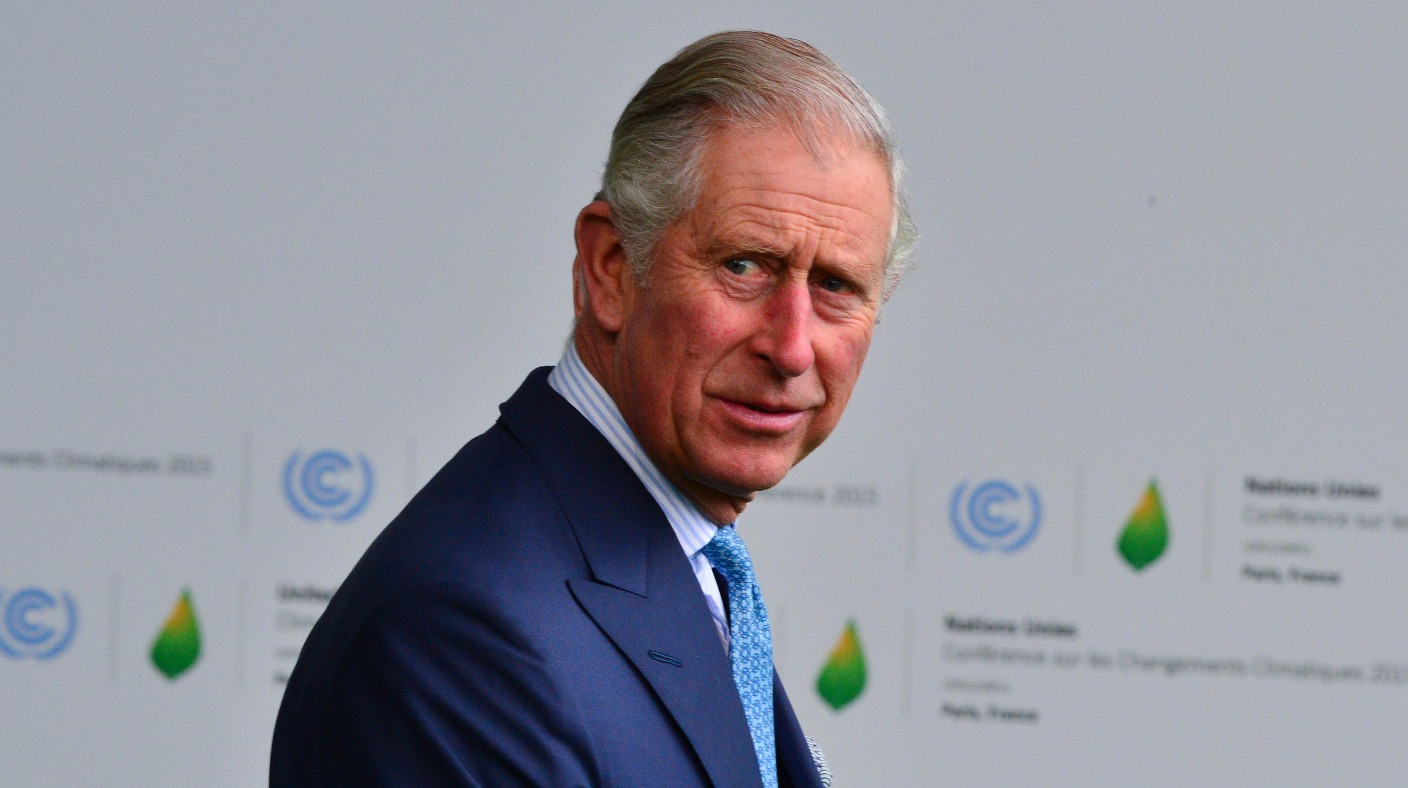 prince charles essay Learn and revise about when a civil war broke out in england between charles i  and parliament with bbc bitesize ks3 history.