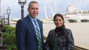 Priti Patel's meeting with Gilad Erdan looks to have sealed her fate.