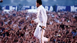 Freddie Mercury was loved by millions and the band still has a huge following