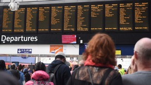 Up to 40% of SWR services are anticipated to be cancelled.