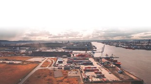 Tees Valley long-listed as potential logistics hub for Heathrow Airport