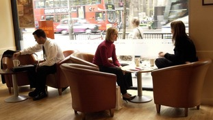 Poor service sectors figures will raise 'likelihood of recession'