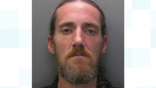 Tony Woodward stole 50p from an elderly woman in her own home