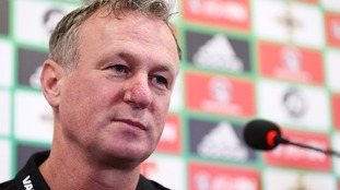 O'Neill urges players to have no regrets against Switzerland in World Cup play-off