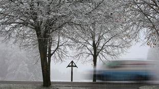Cold weather ahead? Long range forecasts predict tumbling temperatures
