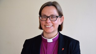 New Bishop of Ripon announced