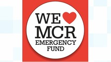 We Love Manchester Emergency Fund has released a further £3 million.
