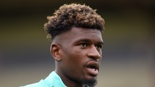 Aaron Tshibola has returned to Aston Villa.