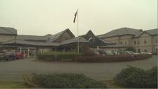 Nobles Hospital, Braddan