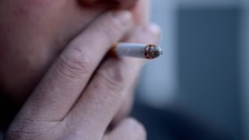 Essex fire service warn about the dangers of smoking at home after man dies in fire.