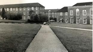 19-year-old Rita Ellis was murdered at RAF Halton in Buckinghamshire in 1967.