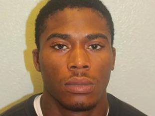 Jahliel Rose has been convicted of murder.