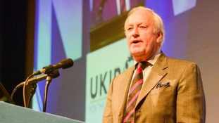 UKIP calls for no confidence motion in First Minister