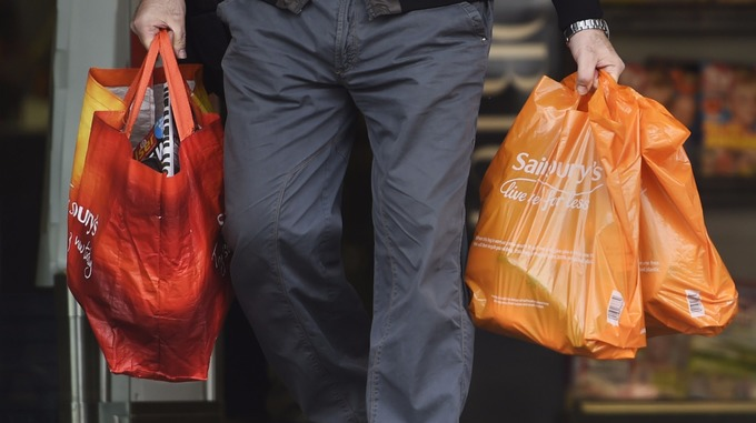 Sainsburys Profits Fall 9 And Sales Growth Slows In Competitive Market