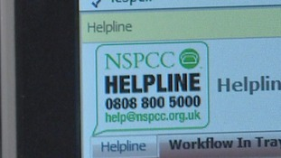 NSPCC says record numbers of children are calling Childline over mental health issues