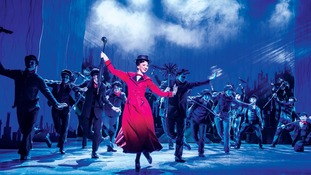 A spoonful of sugar just the medicine for Norwich's Theatre Royal