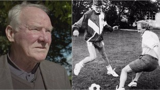 Terry Yorath opens up about tragedy of son's death and battle with alcohol for ITV documentary