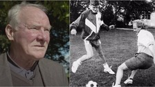 Terry Yorath's life was thrown into turmoil by the death of his son Daniel in 1994