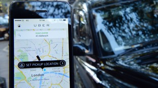 Uber has said it will appeal the decision.
