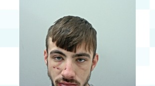 Man jailed following attempted armed petrol station robbery
