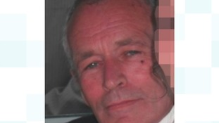 David Cuthbertson has been identified as the man who died in the fire