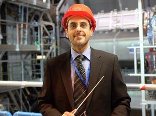 Dr Domenico Vicinanza