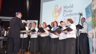 World Music Conference launched at Midlands University