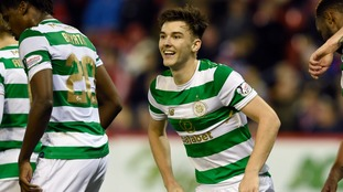Virgil Van Dijk: No rush for Kieran Tierney to leave Scottish football