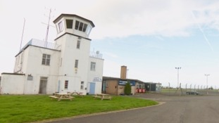 Cumbria set for 'huge' boost once flights launch from Carlisle Airport