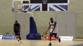 Some of Britain's brightest sporting prospects will 'learn what it takes to become Olympic and Paralympic champions'