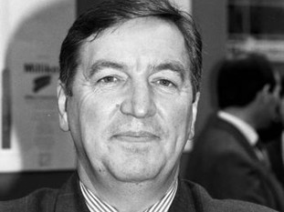 George Davies founded the 'Next' chain, and the 'George' clothing brand at Asda'