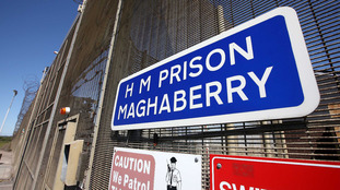 Maghaberry