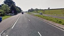 A2 Belfast to Bangor