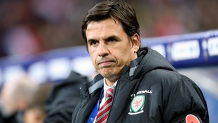 Chris Coleman predicts young players will make Wales squad 'stronger'