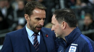 Gareth Southgate encouraged by England Debutants in Germany stalement
