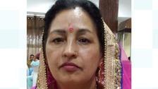 Krishna Devi Droch was 62-years-old.