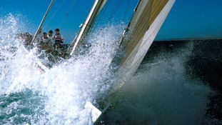 America's Cup 87.