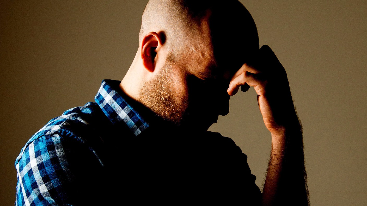Britain in the grip of stress 'epidemic'