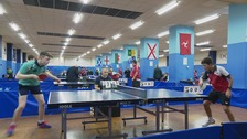 Guernsey Table Tennis Centre