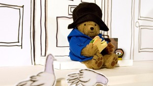 Willie Rennie cited Paddington Bear at the Scottish Liberal Democrats conference