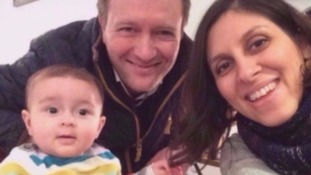 British mother jailed in Iran 'could be given diplomatic immunity'