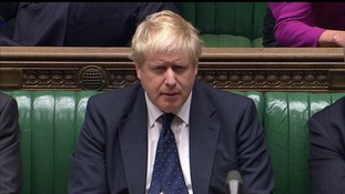 Boris Johnson apologises to Nazanin Zaghari-Ratcliffe and her family, raises possibility of diplomatic protection