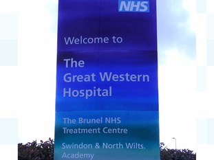 The Great Western NHS Trust was sued for causing the boy's disabilities through negligence.