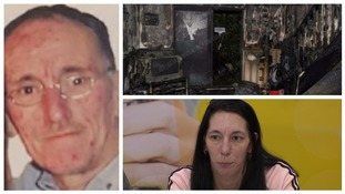 £10,000 reward in hunt for firework arson attack killers