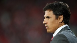 Chris Coleman takes charge of Wales for potentially the final time