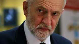 Jeremy Corbyn wants Philip Hammond to announce a programme of investment in next week's Budget.