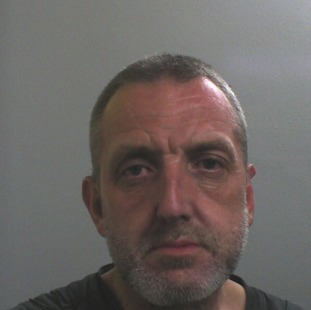 Joseph Lancaster from Chorley is wanted in connection with a burglary