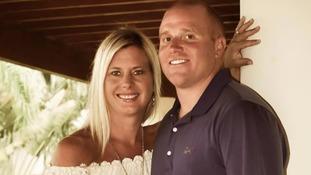 Ryan Lohrey was killed in a plane crash in July 2017.