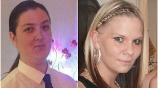 Jade Green and Kayleigh Harrison died of their injuries